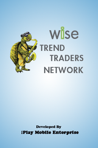 Wise Forex Trend Traders