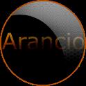 CM AOKP Theme Arancio icon