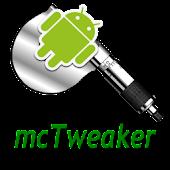 mcTweaker ® root Pro