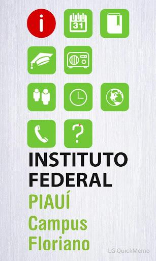 IFPI - Campus Floriano