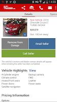 Screenshot of autoTRADER.ca - Auto Trader