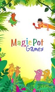 Magic Pot Games- screenshot thumbnail
