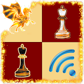 Dragon Chess (LAN)