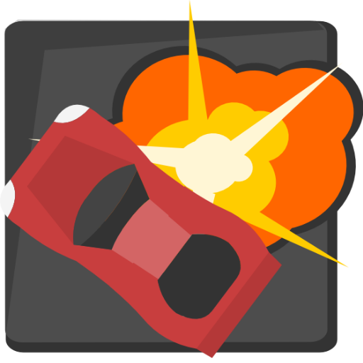 Traffic Racer 賽車遊戲 App LOGO-硬是要APP