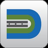 Tráfico de Audio Miami-Dade