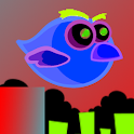 Floppy Bird Zygerrian Twilight icon