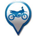 Sports Bike Clauncher Theme icon