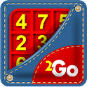 Sudoku 2Go Free logo