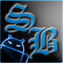 SteelBlue Icon Pack icon