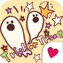 Cute wallpaper★Cute Spooky icon