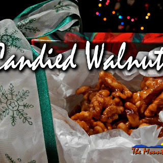 Candied Walnuts