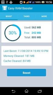 RAM的清潔劑(放大器)