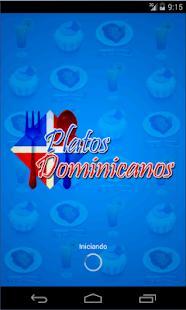 Platos Dominicanos Lite - náhled
