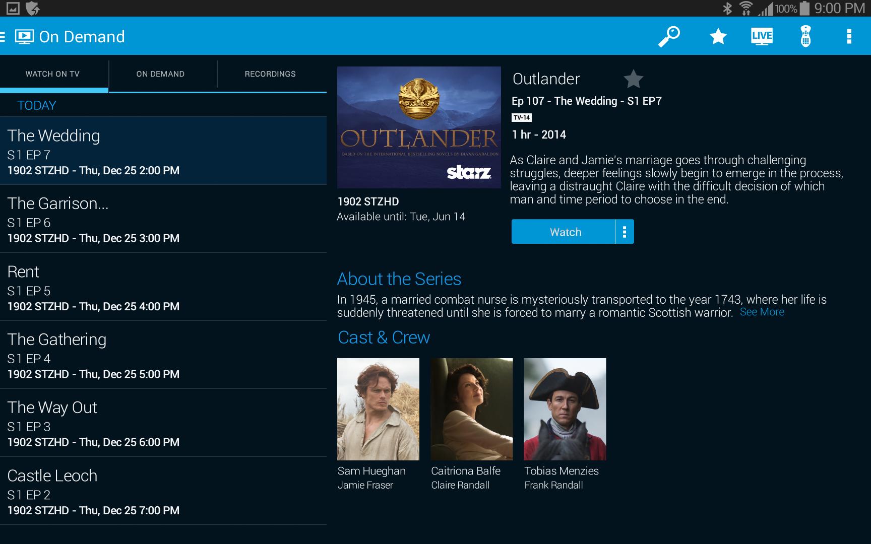 Att U Verse For Tablet Revenue Download Estimates Google Play Manage Dvr Online Phone