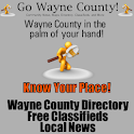 Wayne County News logo