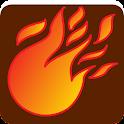 Volcano Eruption icon