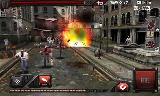 玩免費街機APP|下載殭屍馬路殺手 - Zombie Roadkill 3D app不用錢|硬是要APP