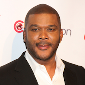 Tyler Perry Revealed