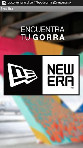 New Era México