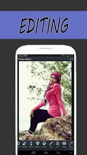 Camera 360 Selfie 攝影 App-愛順發玩APP