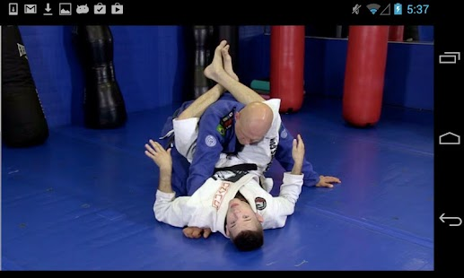 BigStrong7, Bottom Position - screenshot thumbnail