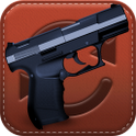 Gun Shots App icon