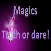 Magics Truth or Dare