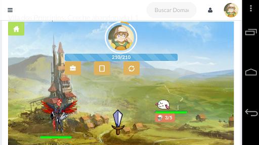 Digital Pets RPG
