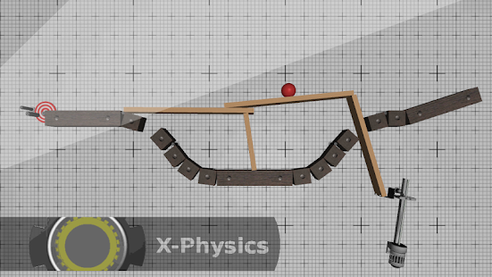 X-Physics FREE - screenshot thumbnail