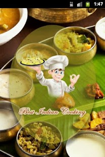 Best Indian Cooking - screenshot thumbnail