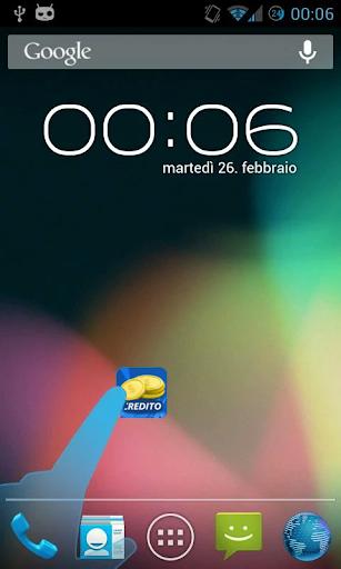 Credito Telefonico