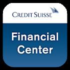 Financial Center icon