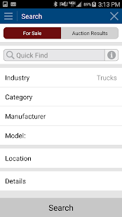 Truck Paper- screenshot thumbnail