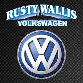 Rusty Wallis Volkswagen