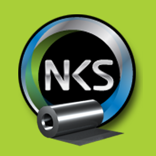 NKS Steel Coil Calculator LOGO-APP點子
