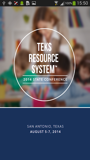 2014 TEKS Resource System Conf