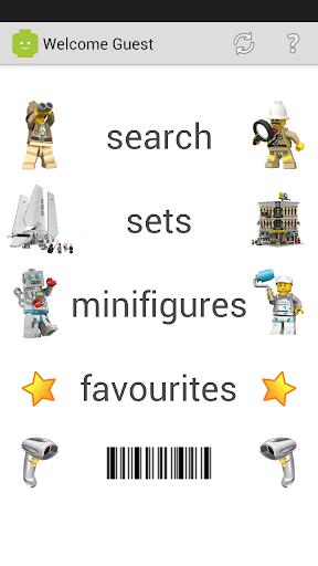 myBrickset: LEGO® Set Guide