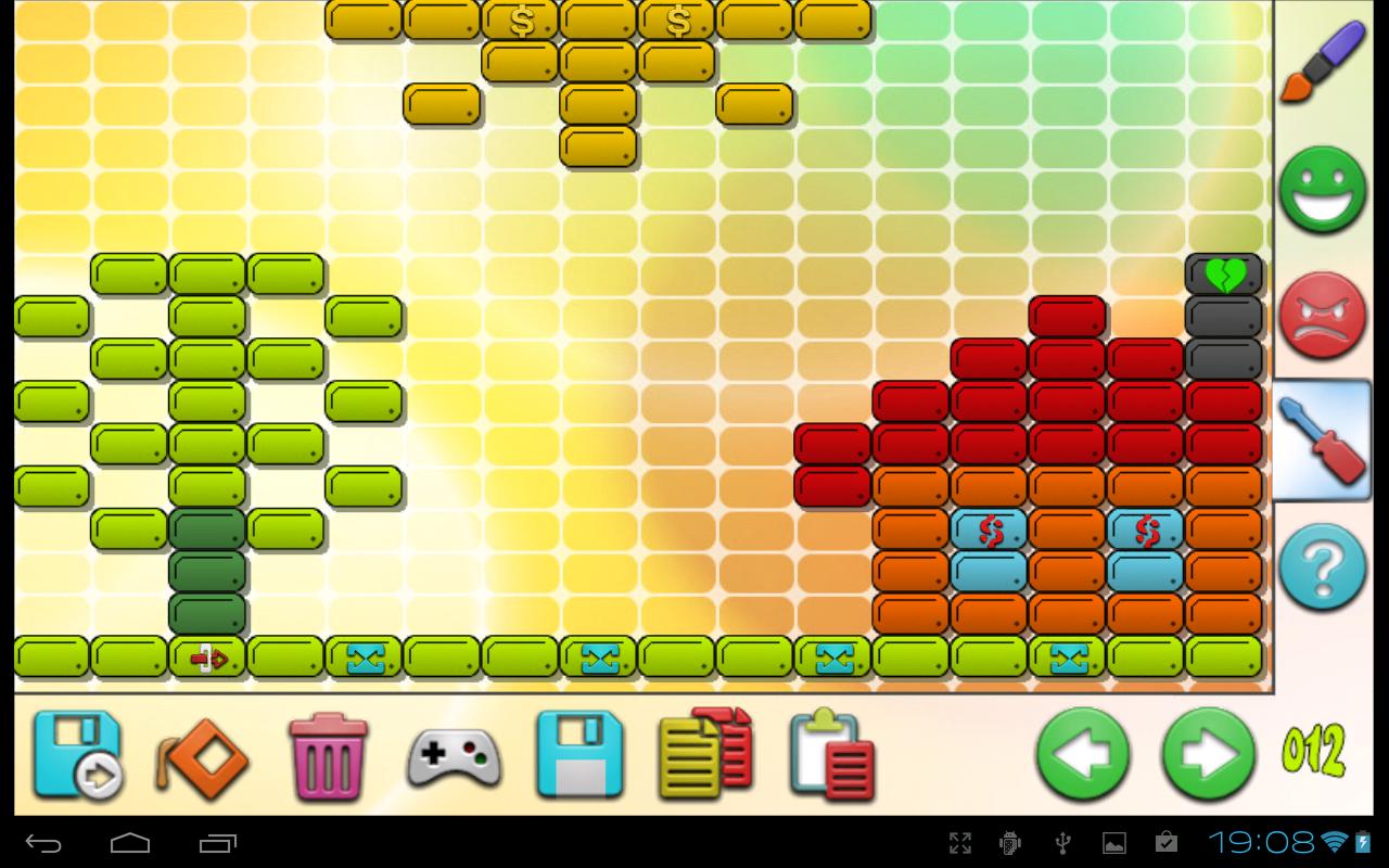 Smash 'n' Break- screenshot