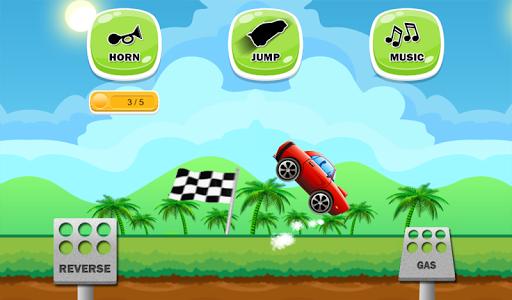 【免費教育App】Car Racing Games Toddlers Kids-APP點子
