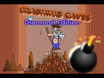 Crashing Caves v1.0