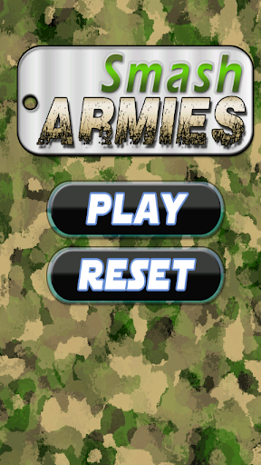 Smash Armies