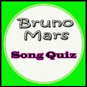 Bruno Mars Song Quiz