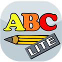 ABC Touch Lite, let's write! icon
