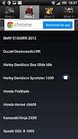 Screenshot of Best Bike Soundboard Free