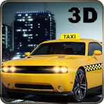 City Taxi Car Duty Driver 3D 1.0.2 Apk
