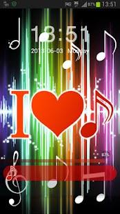 GO Locker Theme 4 music - screenshot thumbnail