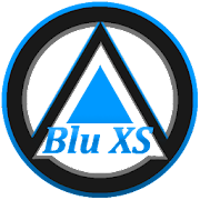 Blu XS CM12-13 Theme