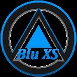 Blu XS CM12-13 Theme v0.7.3