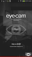 Screenshot of EYE CAM