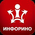 INFORINO logo